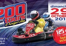 200 TOURS D'ANGERVILLE - 29-10-17