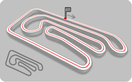 circuit location